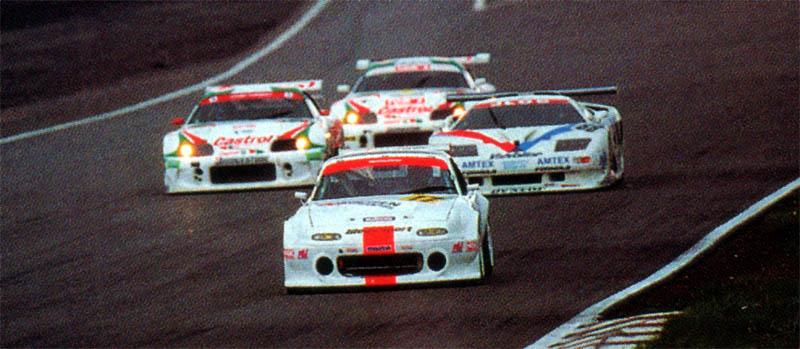 DLEDMV - JGTC Super GT The best - 07
