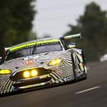 Highlights 24h du Mans 2015... Ambiance ! 4