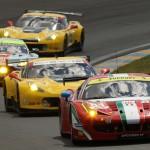 Highlights 24h du Mans 2015... Ambiance ! 3