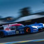 Highlights 24h du Mans 2015... Ambiance ! 1