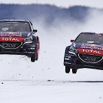 Loeb débarque en World RX... Spectacle assuré !