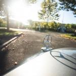 '69 Mercedes 250CE... Asphalte Tatoo ! 13