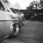 '69 Mercedes 250CE... Asphalte Tatoo ! 10