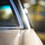 '69 Mercedes 250CE... Asphalte Tatoo ! 8