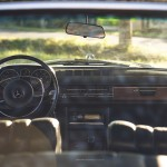 '69 Mercedes 250CE... Asphalte Tatoo ! 6