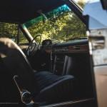 '69 Mercedes 250CE... Asphalte Tatoo ! 3