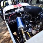 MK Indy 1340 Hayabusa... La bombe en kit ! 5