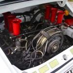 Restomod Porsche 911 RSR 3.4 signé RUF ! 2