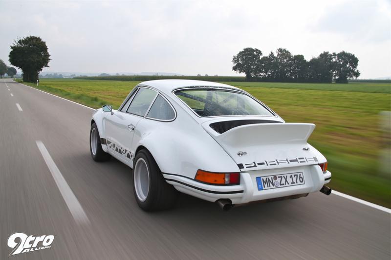 DLEDMV - Porsche 911 3.4 RSR RUF - 14