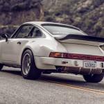 Une Porsche 911 SC/RS qui s'amuse sur le Nürb... enneigé ! 3