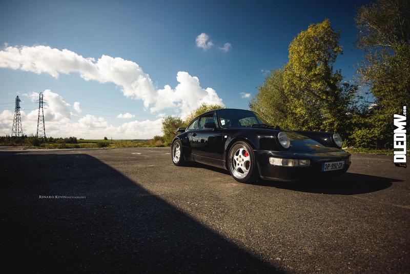 DLEDMV - Porsche 964 turbo X33 Kevin - 05