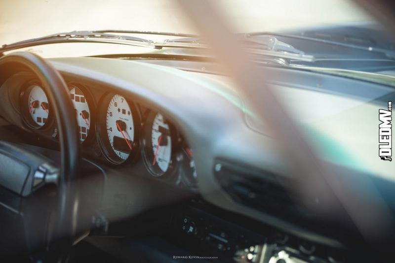DLEDMV - Porsche 964 turbo X33 Kevin - 13