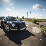 Porsche 964 Turbo... Divinement divine ! 9