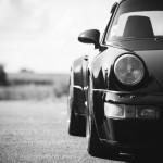 Porsche 964 Turbo... Divinement divine ! 8