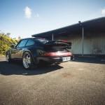 Porsche 964 Turbo... Divinement divine ! 7
