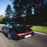 Porsche 964 Turbo... Divinement divine ! 5