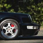 Porsche 964 Turbo... Divinement divine ! 3