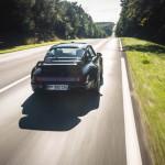 Porsche 964 Turbo... Divinement divine ! 1