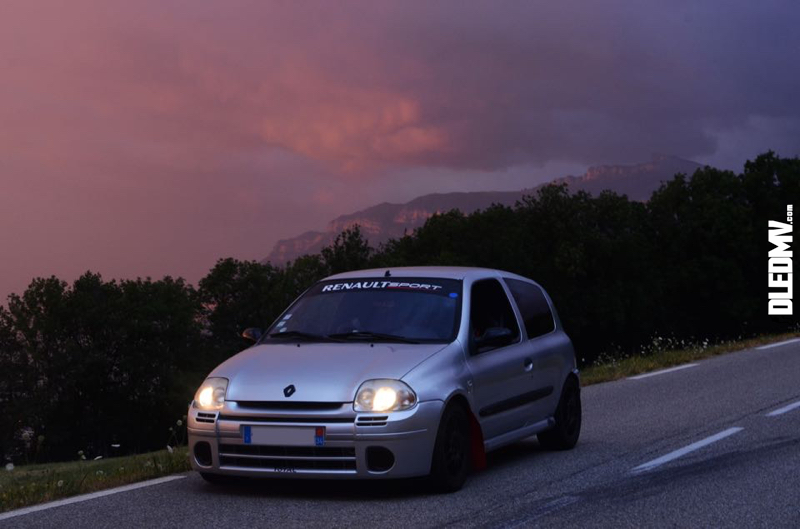DLEDMV - Renault Clio RS Carminati - 03