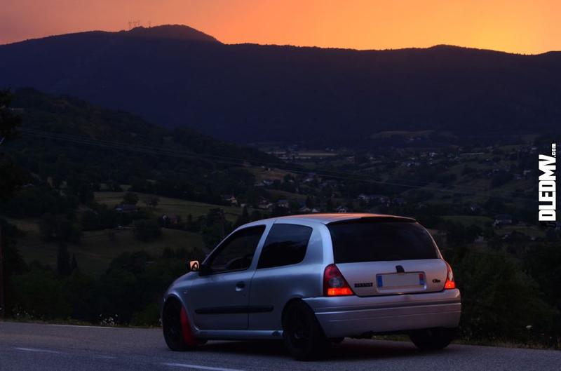 DLEDMV - Renault Clio RS Carminati - 04