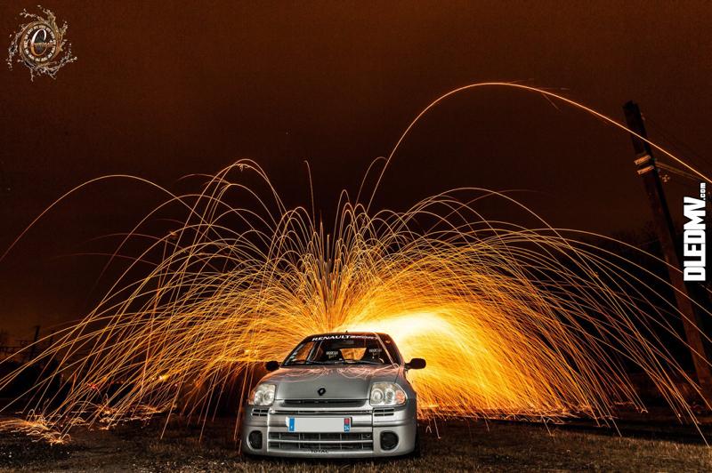 DLEDMV - Renault Clio RS Carminati - 06