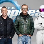 Top Gear U.K, Chris Evans rejoint par Matt Leblanc...