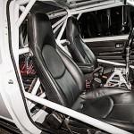 VW Rabbit en V8 4.2 central... Un lapin sous ecsta ! 8