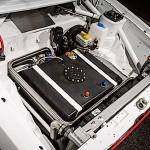 VW Rabbit en V8 4.2 central... Un lapin sous ecsta ! 5