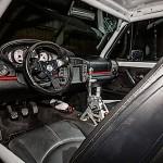 VW Rabbit en V8 4.2 central... Un lapin sous ecsta ! 4