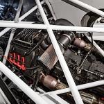 VW Rabbit en V8 4.2 central... Un lapin sous ecsta ! 3