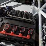 VW Rabbit en V8 4.2 central... Un lapin sous ecsta ! 2