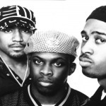A Fond : A Tribe Called Quest - Stressed out
