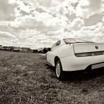 Alfa GTV V6 Turbo… Un ange passe !