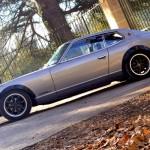 Datsun 260... L'ombre du Z !