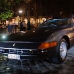 Ferrari 365 GTB/4 Daytona –  Seventies GT !