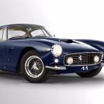 Ferrari 250 GT SWB Berlinetta - La plus belle, la plus désirée, la plus... plus !