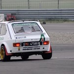 Mini Fiat 127… Maxi V6 Turbo !