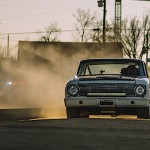 Ford Falcon by Gas Monkey Garage... C'est des malades !