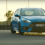 Ford RS Anthem - Block réalise son rêve !