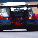 Porsche 911 RSR Turbo... Hoooo ce cul !
