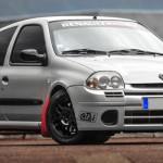 Clio RS 1 – Petite voiture, grandes sensations !