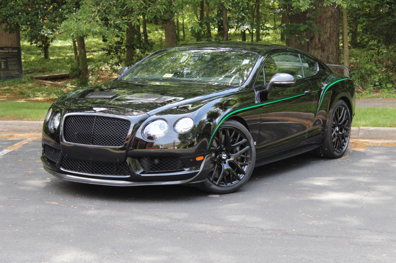 DLEDMV - Bentley Continental GT3 R - 03