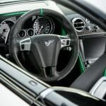 Bentley Continental GT3 R... Même une enclume peut crier ! 2