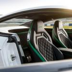 Bentley Continental GT3 R... Même une enclume peut crier ! 1