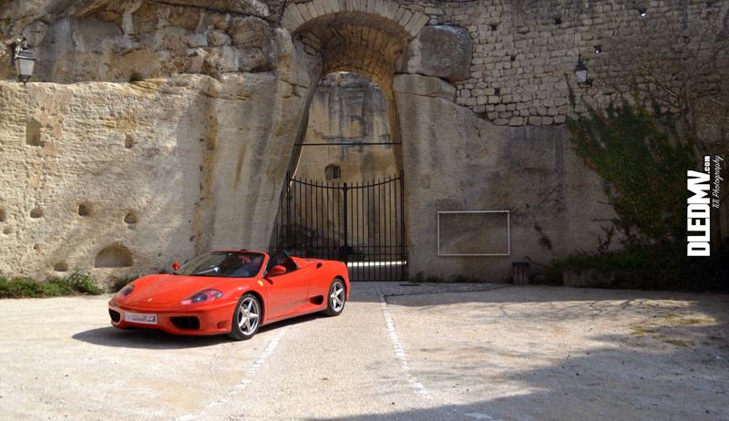 DLEDMV - Ferrari 360 Spider VDR84 - 11