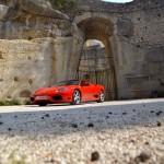 Ferrari 360 Modena Spider... V8 en Dolby Surround ! 4