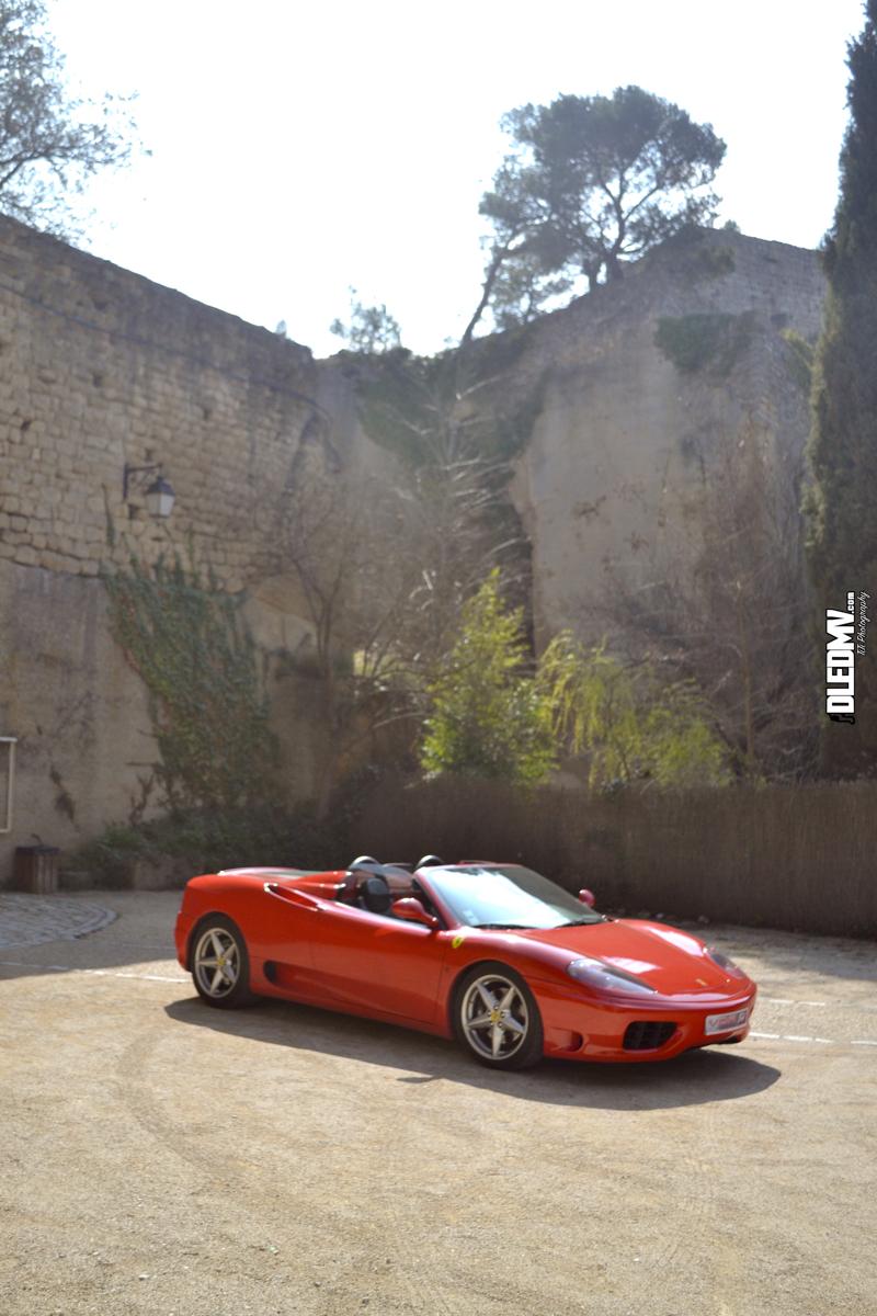 DLEDMV - Ferrari 360 Spider VDR84 - 14