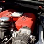 Ferrari 360 Modena Spider... V8 en Dolby Surround ! 8