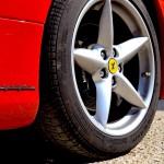 Ferrari 360 Modena Spider... V8 en Dolby Surround ! 6