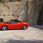Ferrari 360 Modena Spider... V8 en Dolby Surround ! 11